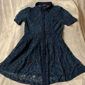 Top Shop Lace Dress